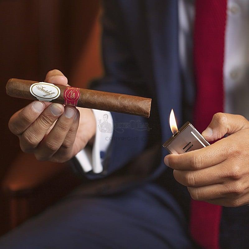 Les meilleurs cigares